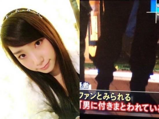 日本少女偶像遭砍20多刀 送医前已无心跳(图)