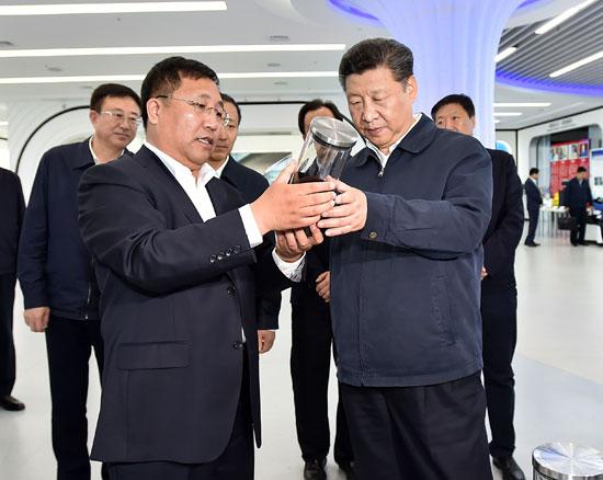 新华社记者 兰红光、李涛 摄
