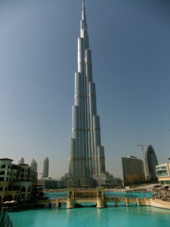 2020年世界十大摩天大楼 一半在中国