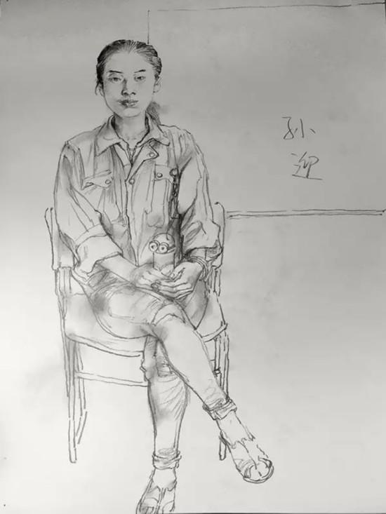"""丹青赞美劳动:""""中国梦·劳动美——基层劳动者风采美术作品展""""在太庙"""