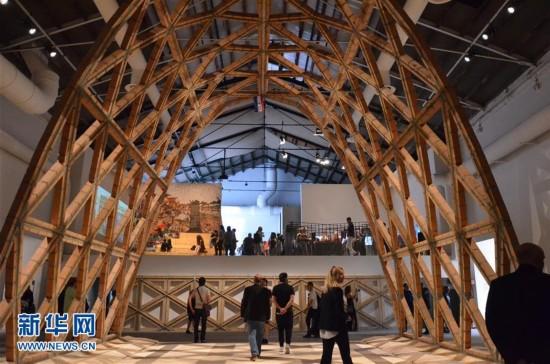 走进威尼斯国际建筑双年展