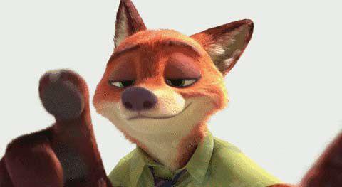 """《疯狂动物城》空降""""六一""""晚会 兔子朱迪和狐狸尼克来了"""