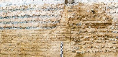 故宫下藏着元朝皇宫考古正在探秘紫禁城前世