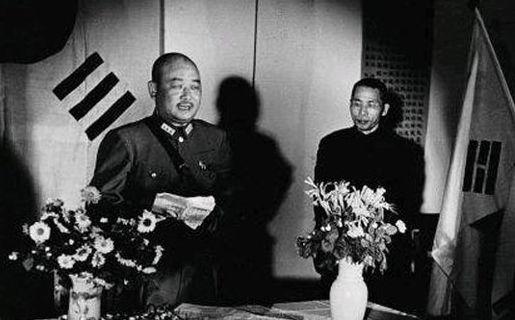 """国民党军中""""不倒翁"""":刘峙"""