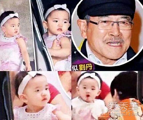 杨幂为什么从不发女儿照片 不想让女儿觉得自己不一样