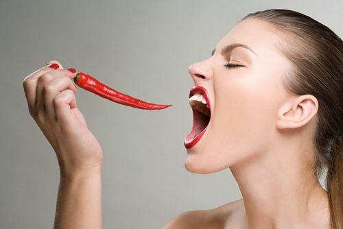 吃辣椒有4大好处!什么人最好少吃辣椒