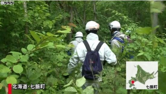 """日本7岁男童被""""管教""""后失踪 父亲或被追究罪责"""