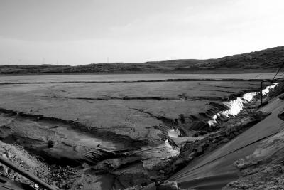 內蒙古化工項目屢發污染亂象 12次環保巡查難擋