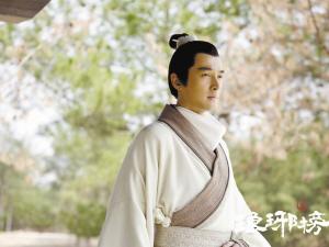明星齐聚上海电视节 《琅琊榜》《芈月传》强势入围