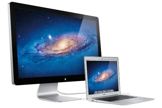 苹果将推新款显示器 内置显卡5K分辨率