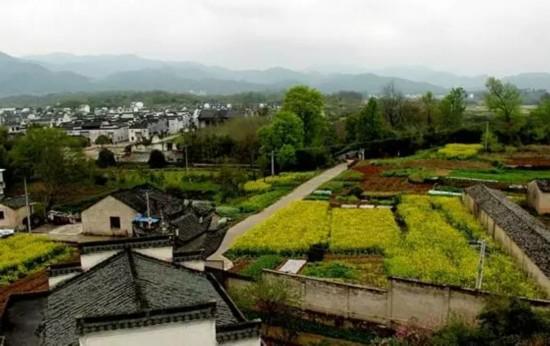 2017春节安徽省内人少景美景点推荐: