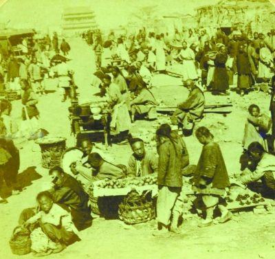 明清时期也曾疏解过北京的人口