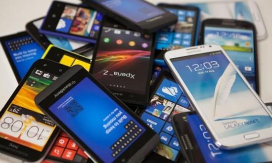 IDC:2016全球智能手机预期增幅仅为3.1%