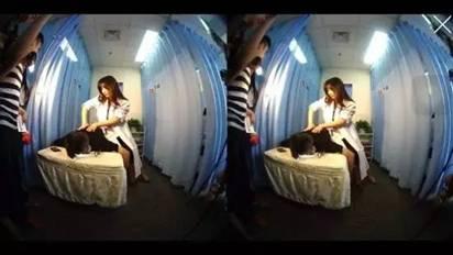 《盖世音雄》微鲸VR见证四千年美女长腿俘获鸟叔