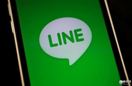 东京证券交易所 上市 LINE 韩国 NAVER