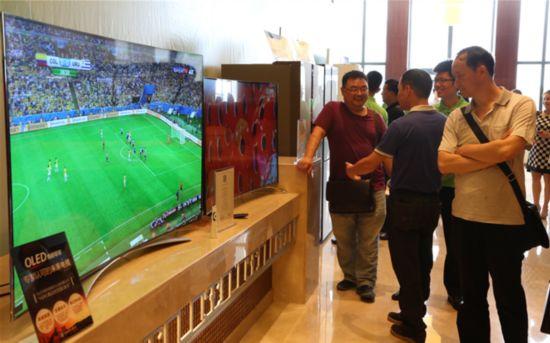 四川省节能协会:长虹电视率先实现系统节能