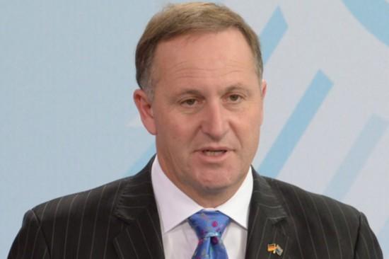 """新西兰总理的""""网红儿子""""又惹上事儿了"""
