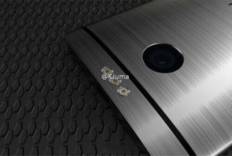 无边框设计三闪光灯 HTC新机曝光