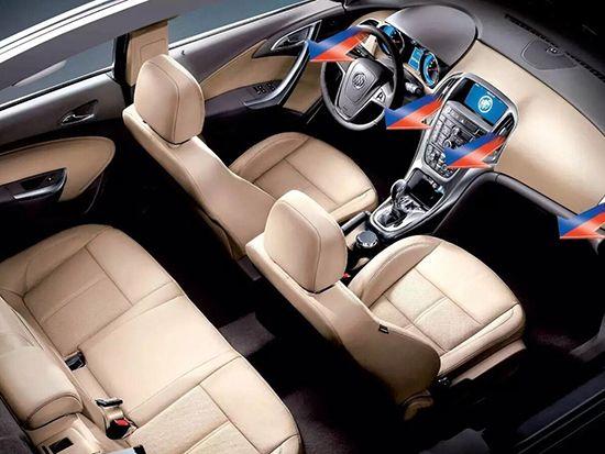体力活/傻办法 夏季车内如何迅速降温?