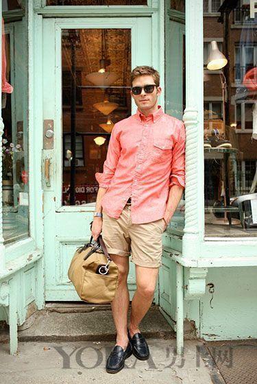 今夏一定要败的4件上衣 你有几件了?