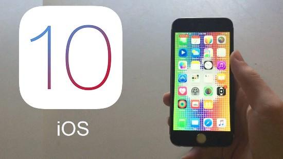 IOS10正式亮相 苹果史上最大的iOS更新亮点在哪