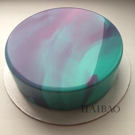 没得像星球的蛋糕