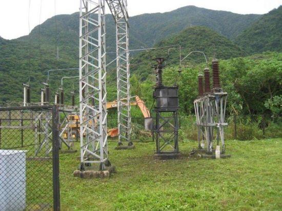 """台湾空军基地电力系统遭破坏 """"犯案元凶""""为猕猴"""