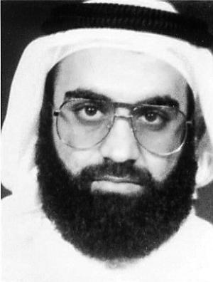 穆罕默德也遭受水刑。