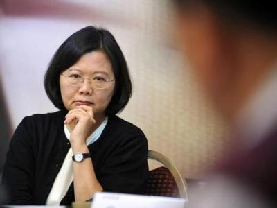 """民进党32名党代表提案修改""""台独党纲""""(图片来自网络)"""
