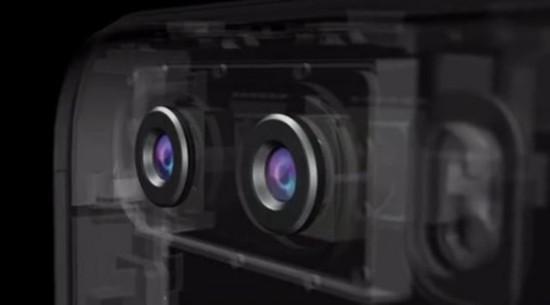 抖一个猛料!传三星S8将配备双摄像头