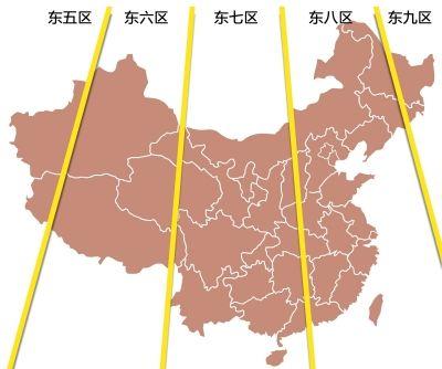 """""""北京時間""""是怎麼來的"""