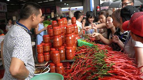 外媒称川菜渐脱离传统变得肤浅:只要求菜