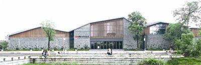 吉州窑博物馆