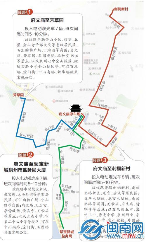 泉州小巷地图手绘图片