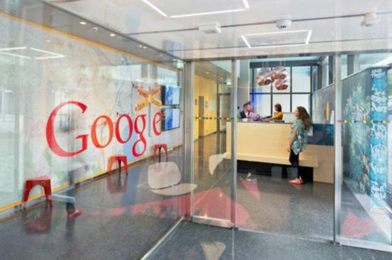 AI时代到来 谷歌在欧开设人工智能中心