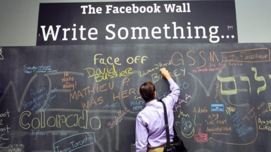 Facebook:5年后人们分享的或许全是视频