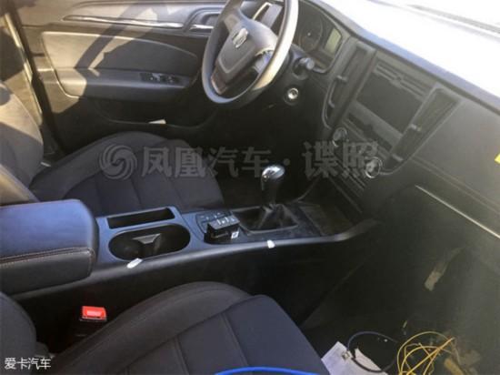 车身稳定系统以及自动空调等丰富配置也将装配在全新荣威550车型上.
