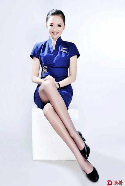 全球空姐PK哪家最美:川航颜值高东航网红脸法国最时尚越南空姐竟穿比基尼