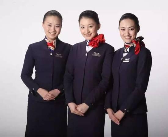 全球空姐PK哪家最美 川航颜值高东航网红脸法国最时尚越南空姐竟穿比基尼图片