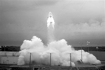 太空旅游不是梦近 七种面向普通乘客的航天器