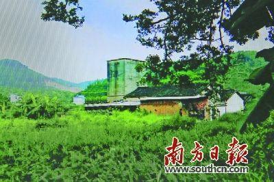 """清溪苦草洞:东莞抗战的""""黄埔军校"""""""