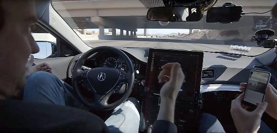 和合资管:百度无人驾驶汽车知乎主动驾驶贸易元年已经经来守业企业生逝世一线