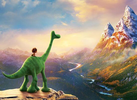 《恐龙当家》图片
