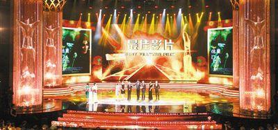 上影节尽享最美好时光助推中国电影产业崛起