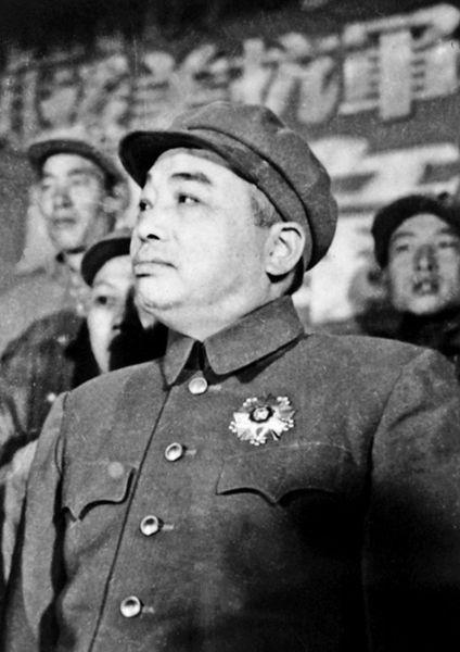 """朝鲜停战,彭德怀为何感到""""有些可惜""""?"""