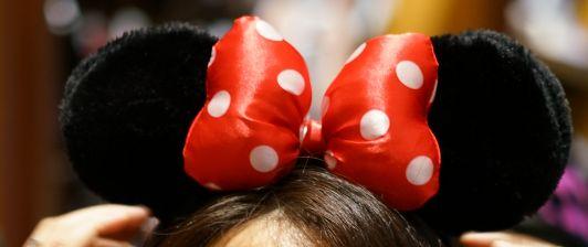 去迪士尼穿什么好?林志玲杨幂同款米老鼠单品买买买!