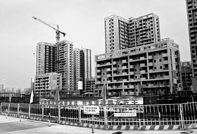 北京保障房建设任务已完成过半   公租房已配租1.9万套