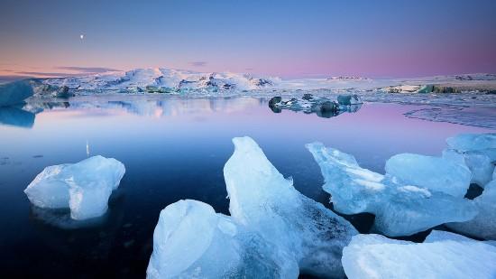 """""""全球和平指数""""出炉 冰岛连续六年蝉联第一"""