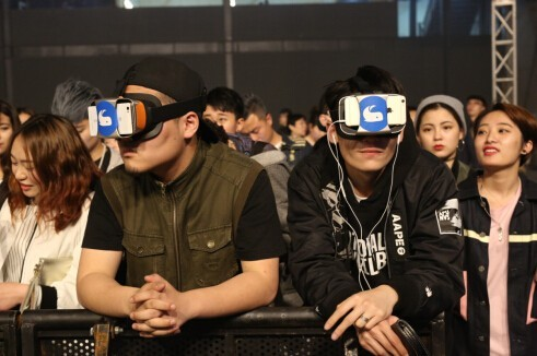 SNH48参加《盖世英雄》被疑内斗?微鲸VR解密背后故事