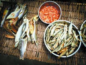 漫步峰林鱼虾香